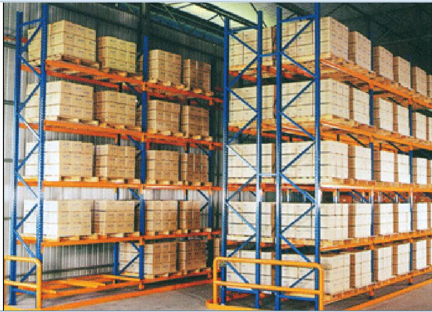 adjustable steel selective pallet racking,beam rack manufacturer