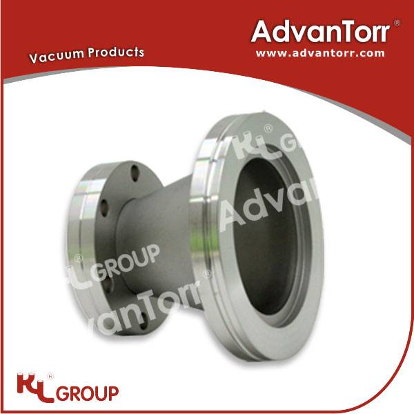 KL Group - AdvanTorr ISO to CF Flange Conical Adaptors