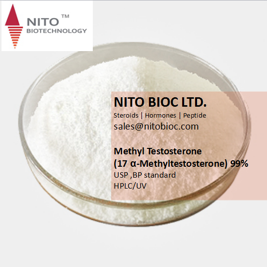 Factory Quality Control, Strong Steroid MethylTestosterone for Bodybuilding