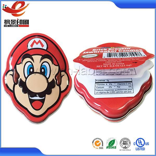 Wholesale multi layer label/sticker