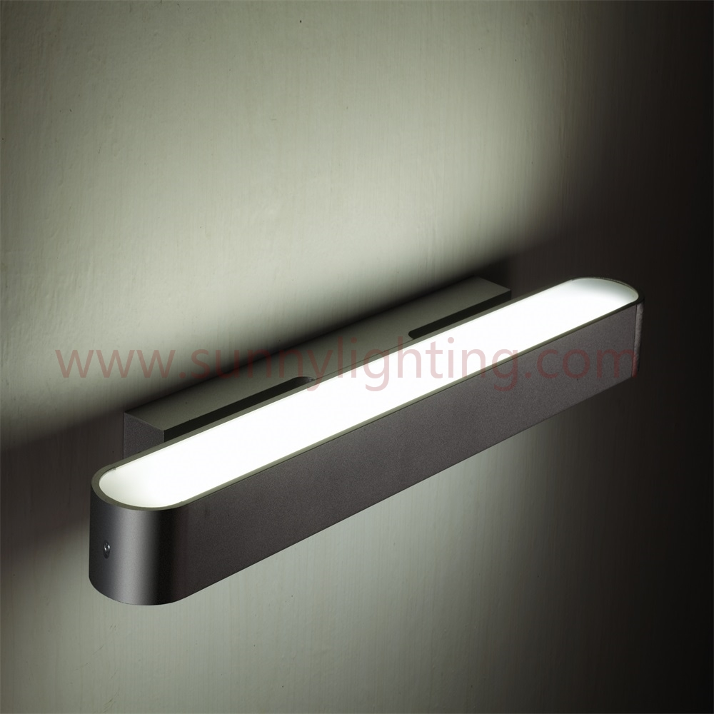LED Up/Down Wall Surface Mounted Light 7.2W/10.8W/14.4W LED-13E