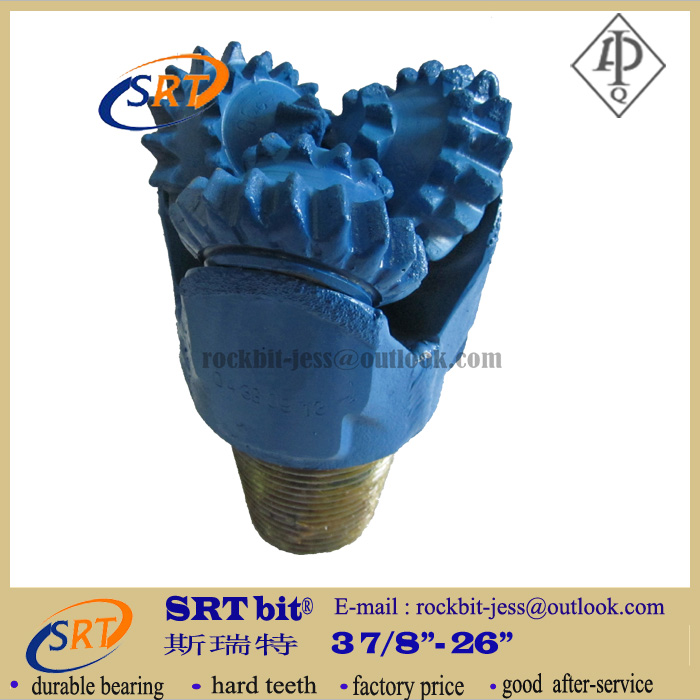 kingdream milltooth tricone drill bits for deep water