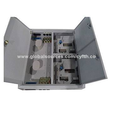 Multiple Optical Distribution Box