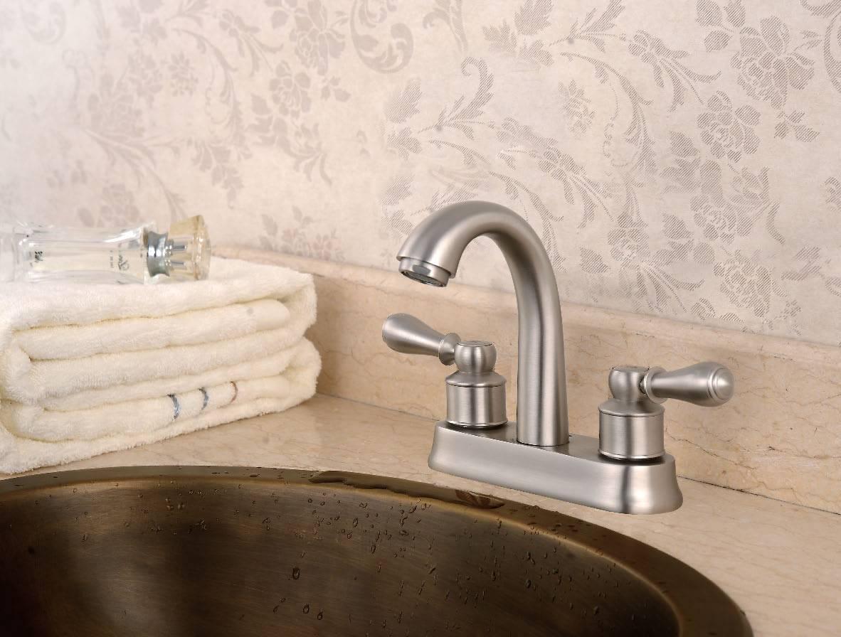 kaiping brass basin faucet