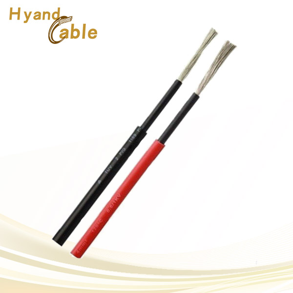 solar panel cable 14awg