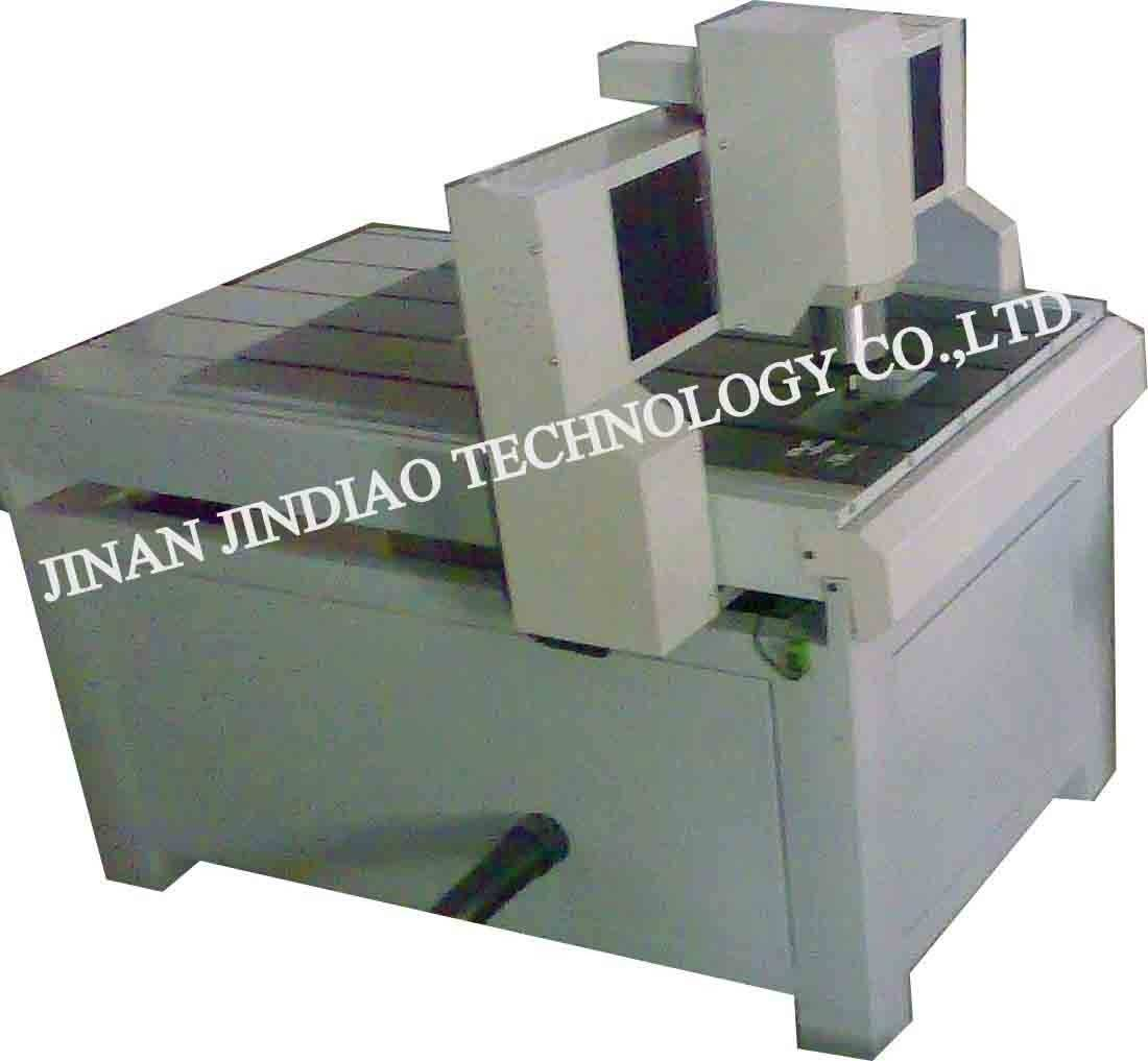 advertising cnc router-JD6090