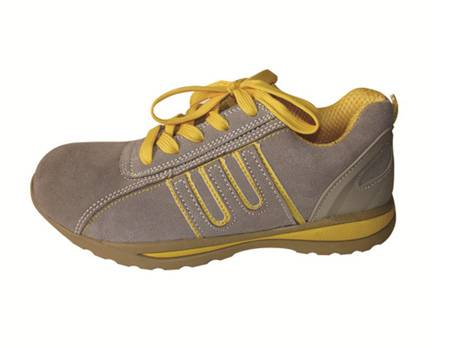 Safety Shoes / Work Shoes MS006 from China Manufacturer