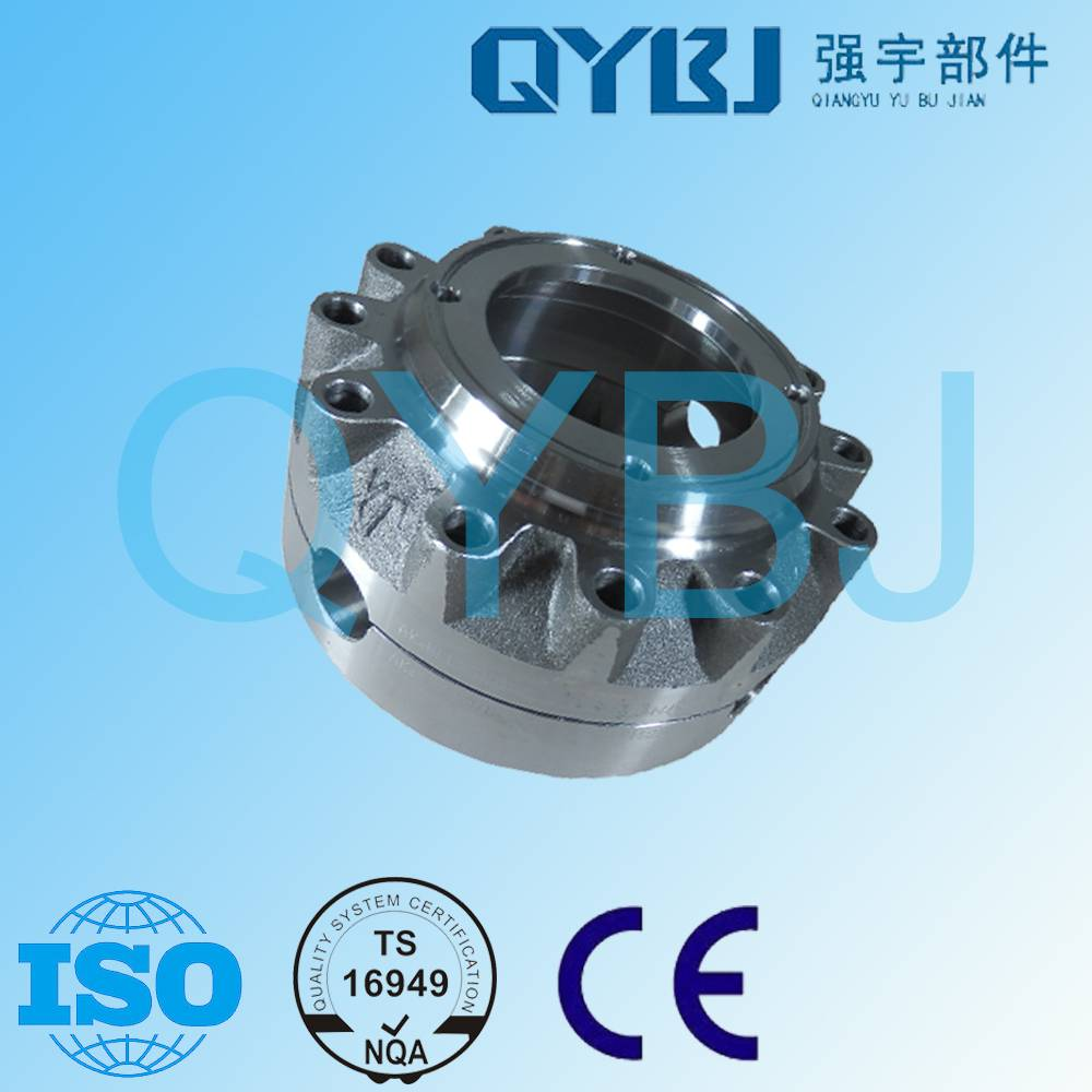 Chinese reliable manufacture dropship autoparts OEM rear axle differential carrier