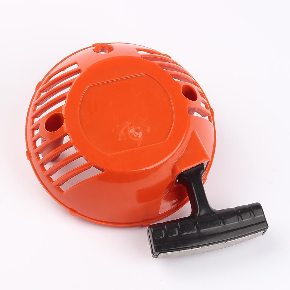 Good quality Recoil starter fits Husqvarna 124L125L 125LD 125E 128L 128LD 128LDX garden tool parts