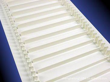 PVC white conveyor belt