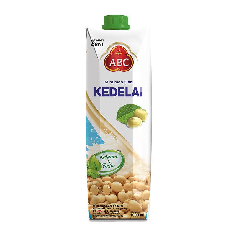 ABC Soya Milk 1Liter