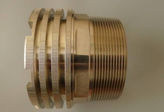 brass inserts with nut 3