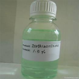 Isothiazolinones