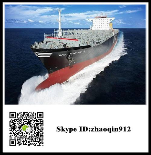 International freight forwarding company providing customs clear service in China Shenzhen