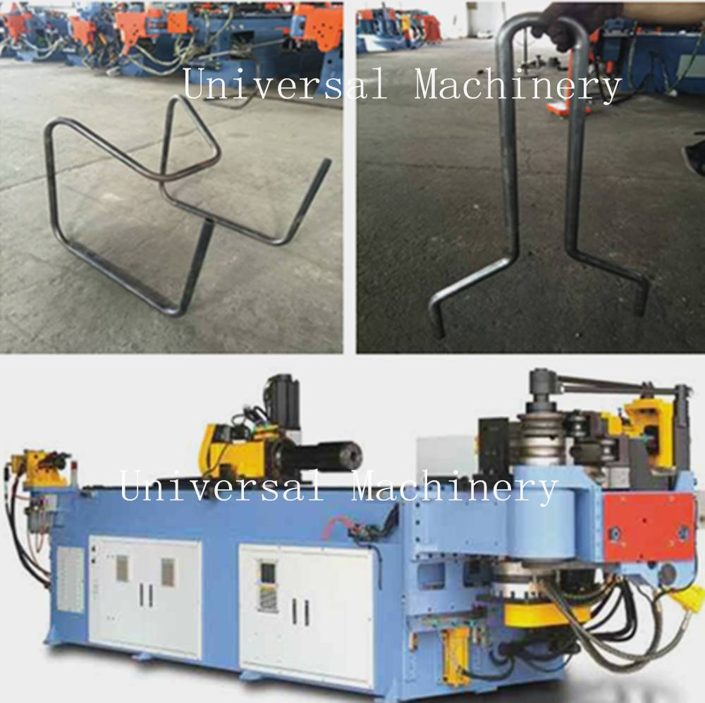 China factory price CNC Servo Auto Tube Bending Machine