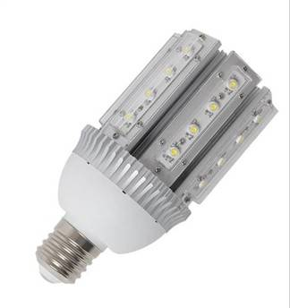 LED Street Lamp with Best Bridgelux LED Chips (Ts-Stl24w)