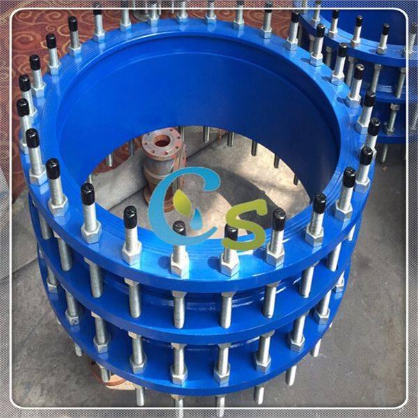 Dismantling joint mild steel