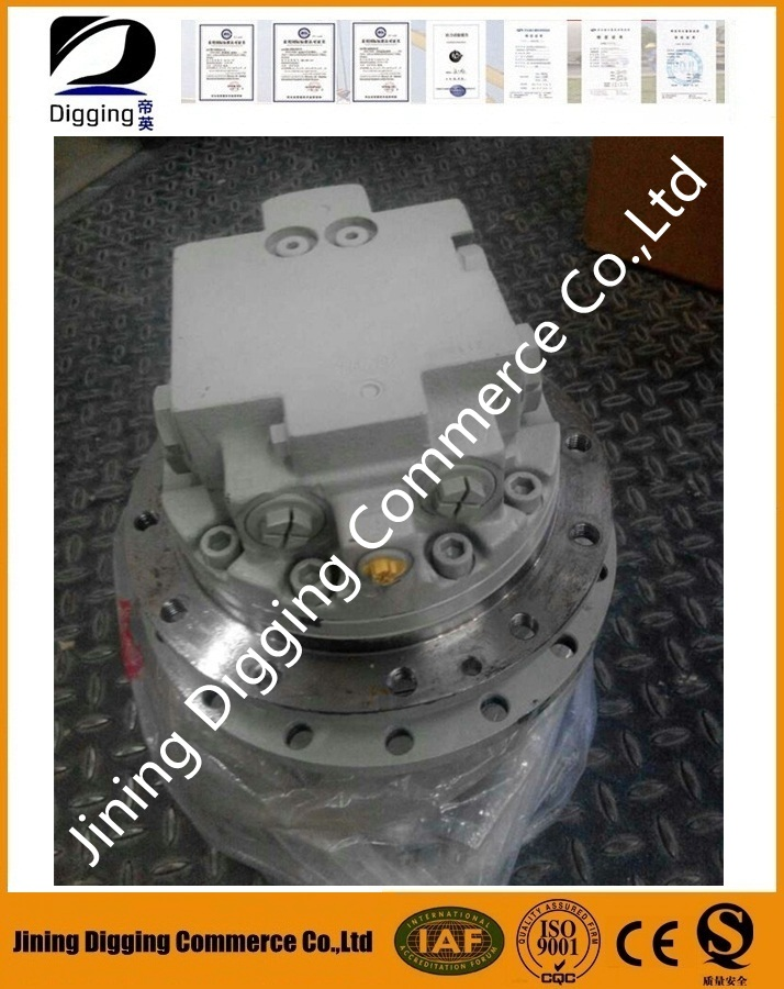 Bobcat excavator travle motor,final drive MX331,MX337