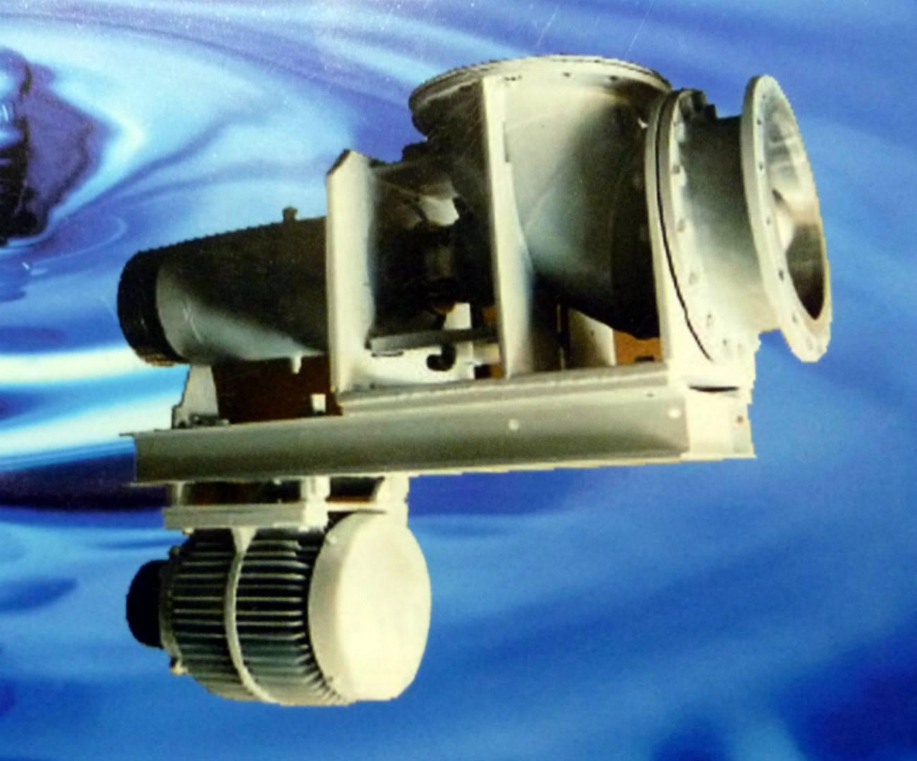 Series of KQZ Forced Circulation Pump