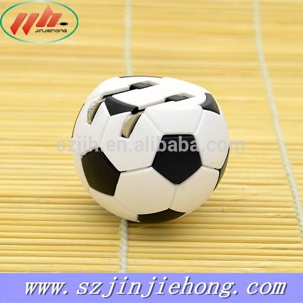 ball shape New brand High quality power battery portable mobile phone car charger