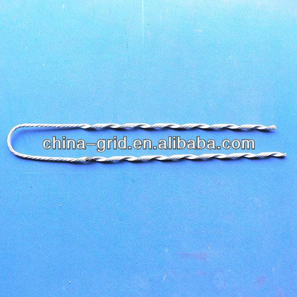 Universal-Used Type Preformed Conductor Tension Clamp