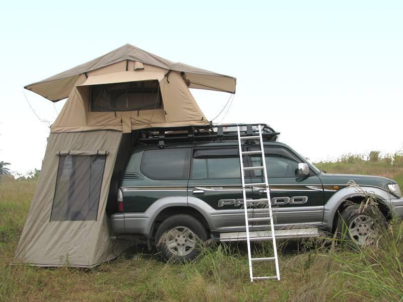 roof top tents exporter