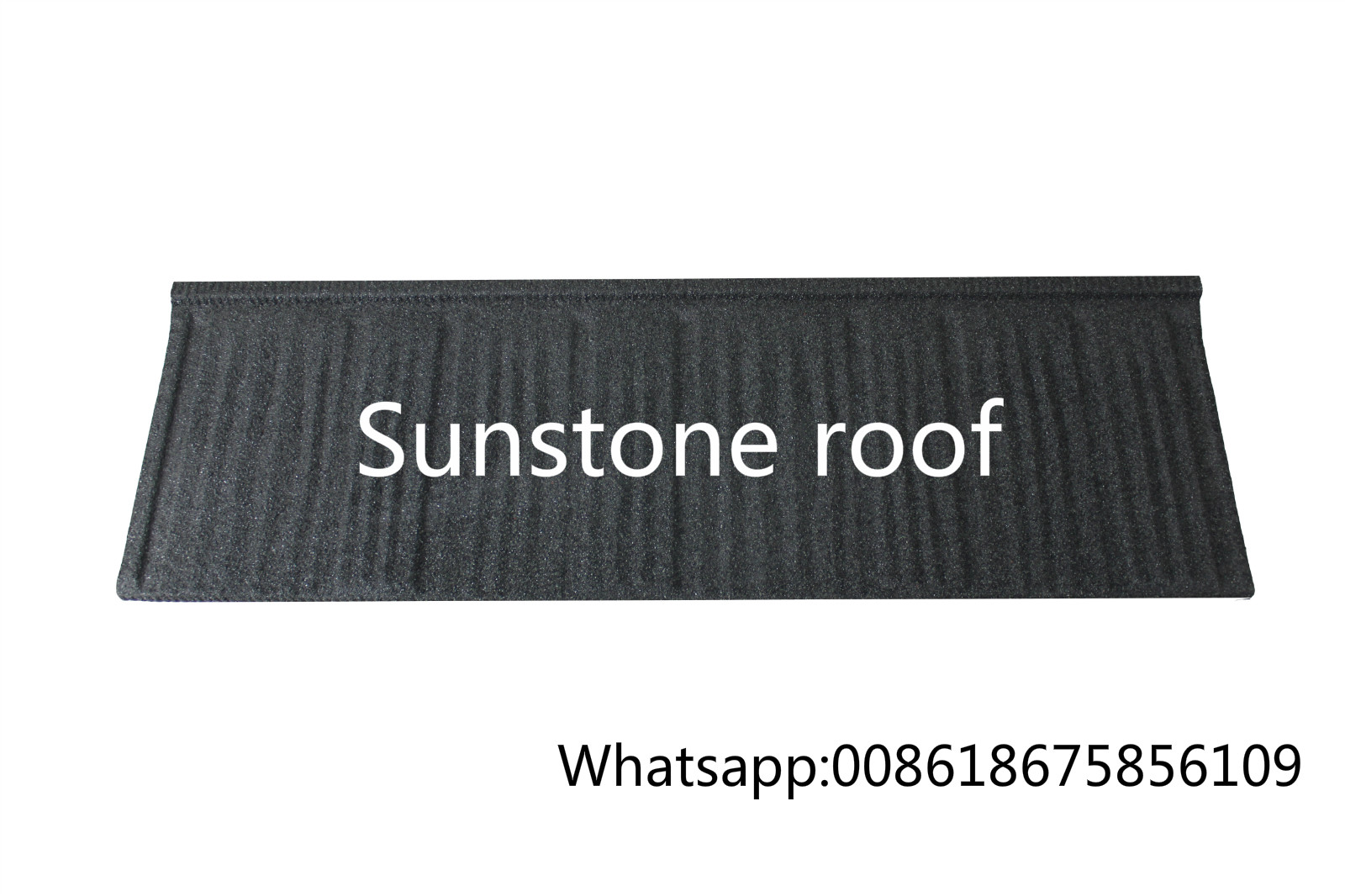 European standard Aluminium Zinc Roofing Sheets/ good quality Stone Coated Metal Roof New wooden