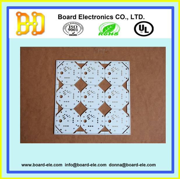 led aluminum base circuit board