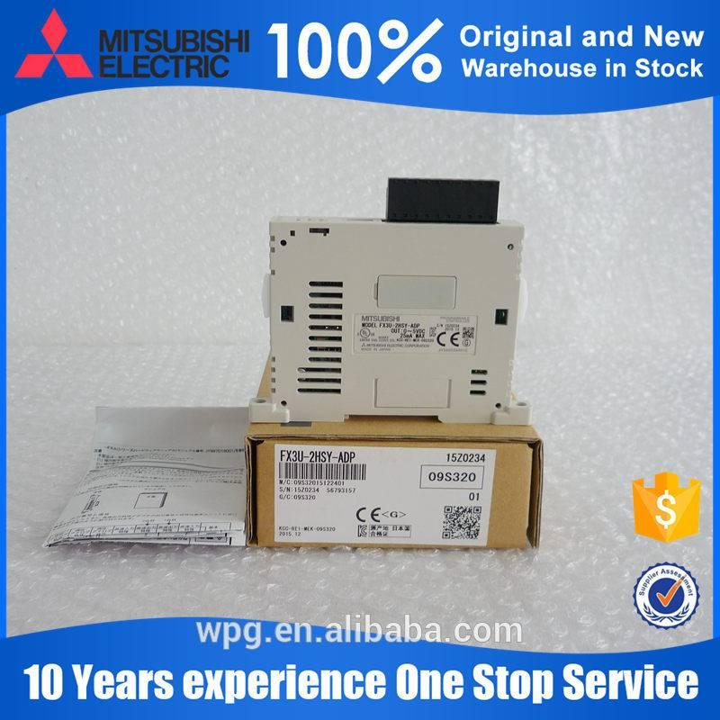 mitsubishi plc FX3U-20SSC-H