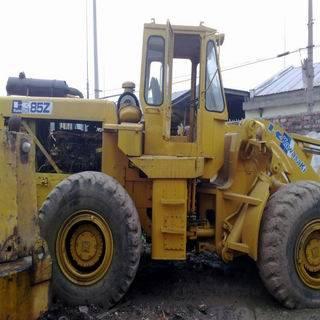 used kawasaki loader 85Z