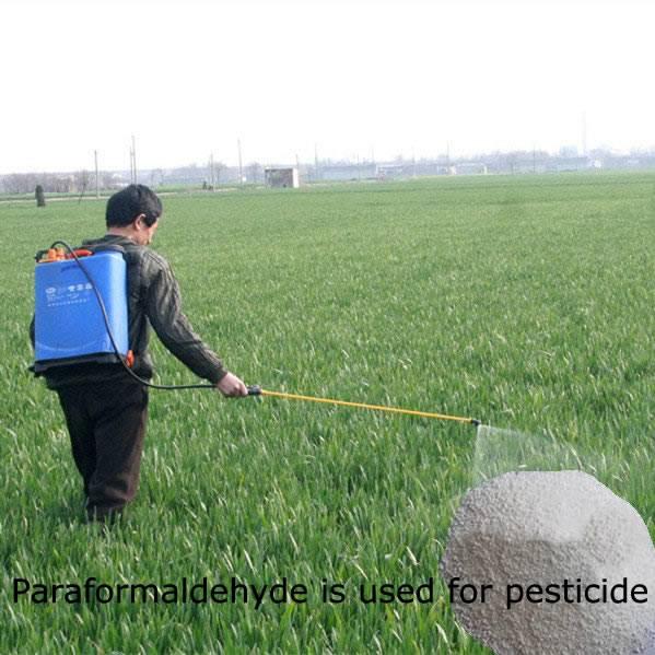paraformaldehyde 96%