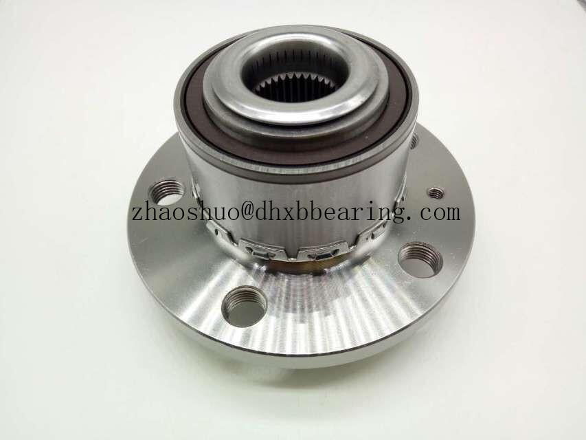 nissan urvan wheel hub bearing