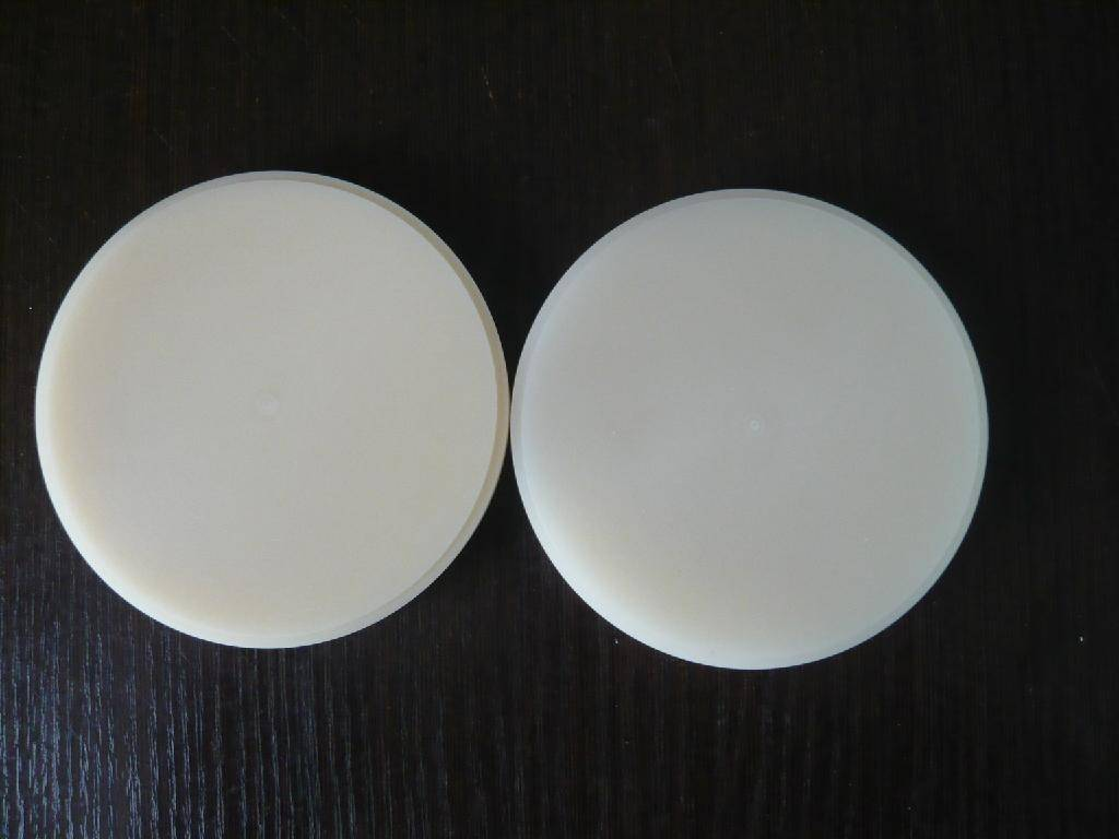 Dental PMMA disc