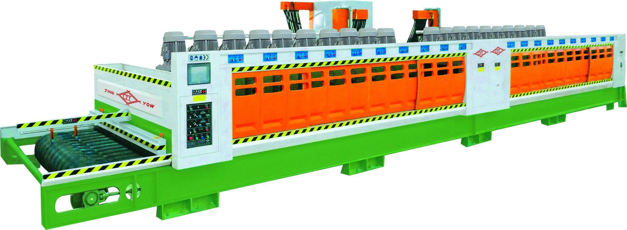 Automatic Marble Polishing Machine CB/CBM-2M-6/A (10/A);CB/CBM-2M-16/A (20/A)