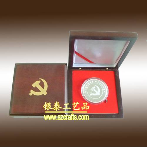 2014 brass coins factory and commemorative coins factory