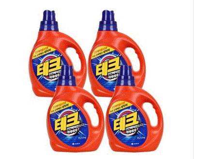 detergent ,TECH liquid lanudry detergent (Standard / Front Load washer)