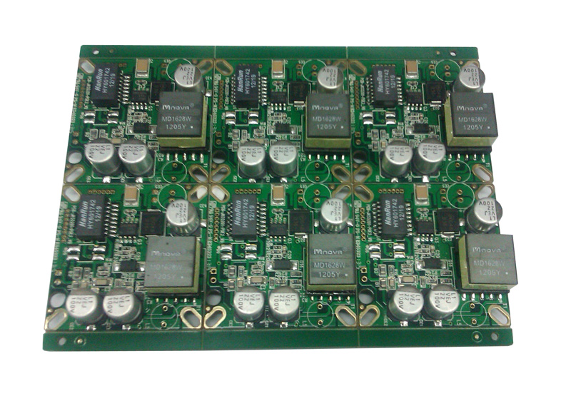 high level circuit board PCBA