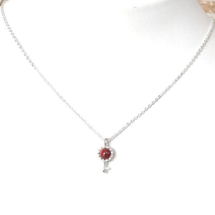 92.50 silver pendant