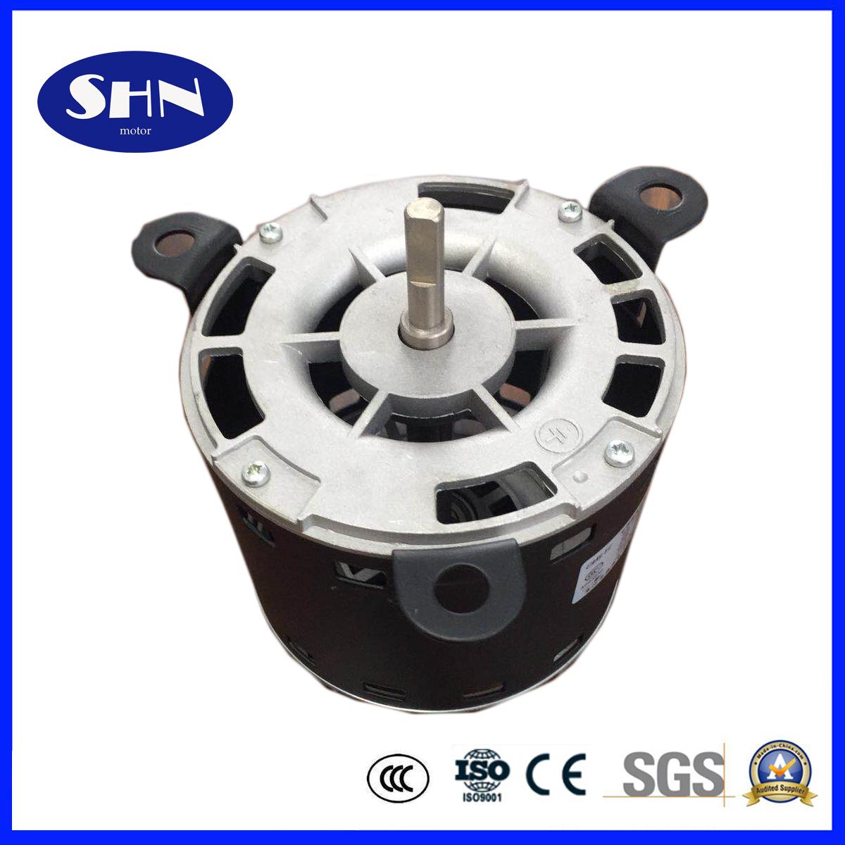 Universal Motor Single Phase Permanent Split Capacitor Motor Indoor Air Conditioner Fan Motor