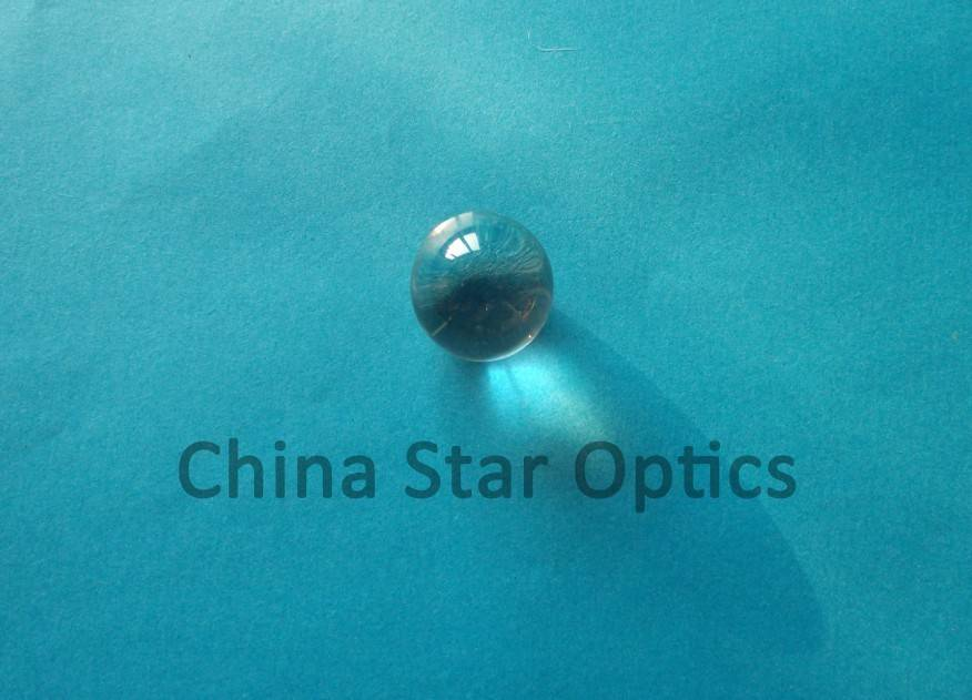 optical BK7 glass ball lens