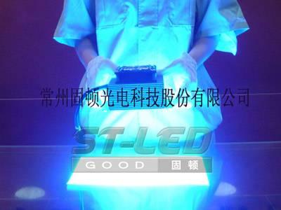 LED UV area light source curing system GST-101C-1