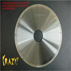 Diamond Saw Blade, Diamond Disc for Cutting Asphalt or Concrete Road