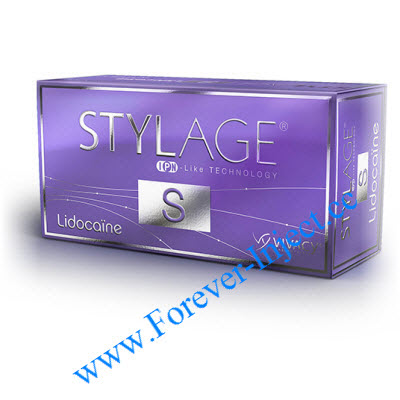 STYLAGE - S , dermal fillers , VIVACY