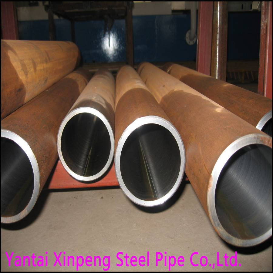 CFR non alloy honing steel pipe ISO9001