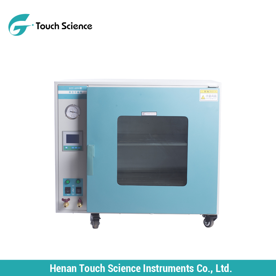 High Quality Commercial Lab Vacuum Dryer Electric Drying Oven Machine