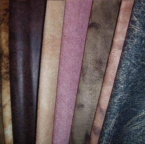 Suede Fabric(microfiber)