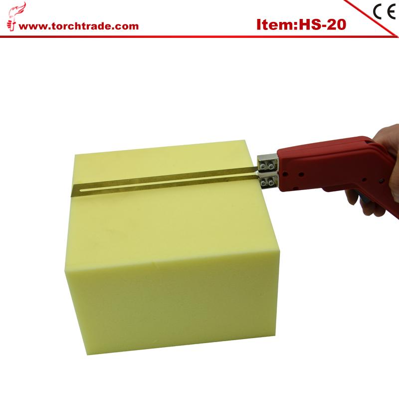 renovator multi tool Electric Styrofoam Hot knife cuts polystyrene