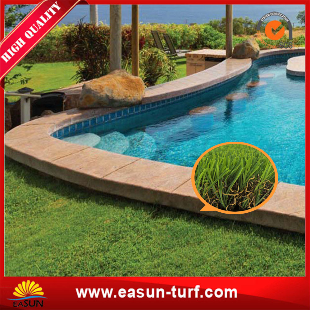 Garden landscaping turf wedding artificial turf-ML