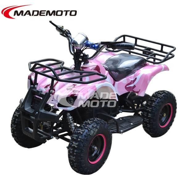 X'mas selling 800W Electric ATV Quad (EA0508)