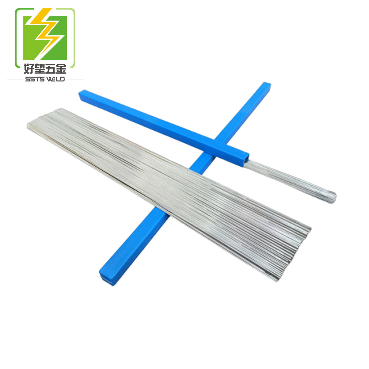 High quality popular Aluminum/Aluminum Alloy Material TIG welding rod ER5356